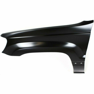 1999-2004 Jeep Grand Cherokee Left Fender Painted to Match