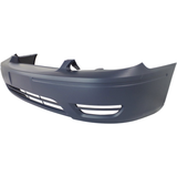 2004-2007 FORD TAURUS Front Bumper Cover Painted to Match