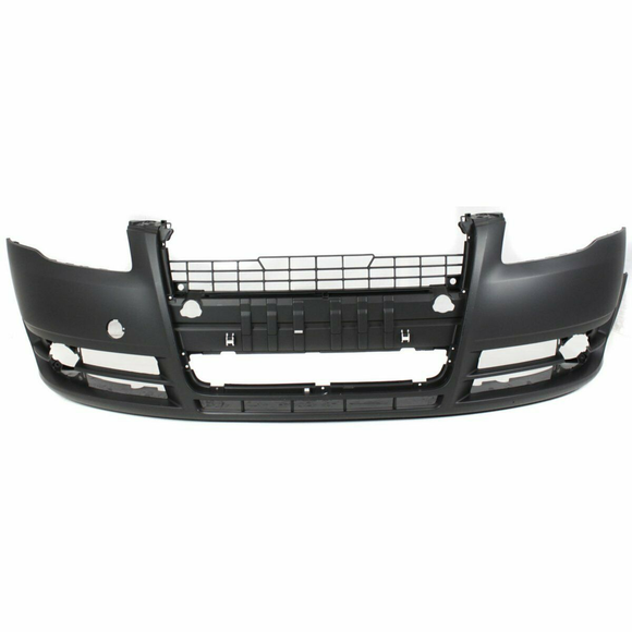 2005-2009 AUDI A4, Front bumper AU1000142 Painted to Match