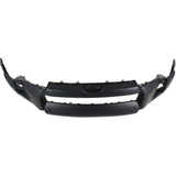 2014-2014 TOYOTA 4RUNNER Front Bumper Cover SR5 w/Trail Pkg|TRAIL|TRAIL PREMIUM  w/o Chrome Trim Painted to Match