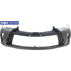 2015-2016 TOYOTA CAMRY Front Bumper Cover Painted to Match