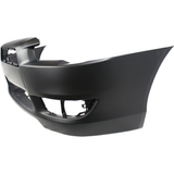 2008-2015 MITSUBISHI LANCER Front Bumper Cover GTS|SE  w/Air Dam Holes Painted to Match