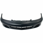 Load image into Gallery viewer, 2000-2002 Chevy Cavalier Front Bumper Painted to Match