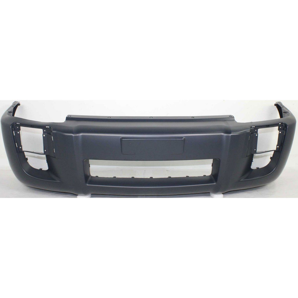 2005-2009 HYUNDAI TUCSON Front Bumper Cover w/2.7L engine Painted to Match