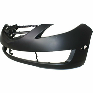 2009-2013 Mazda 6 Front Bumper Painted to Match
