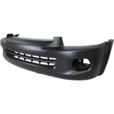 2005-2007 TOYOTA SEQUOIA Front Bumper Cover Painted to Match