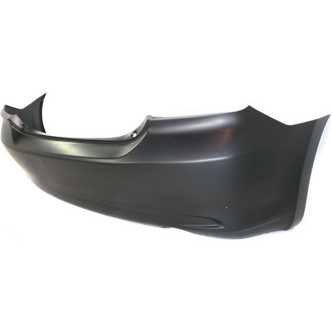 2005-2010 SCION TC Rear Bumper Cover Painted to Match
