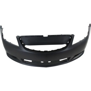 2010-2013 BUICK LACROSSE Front Bumper Cover Painted to Match