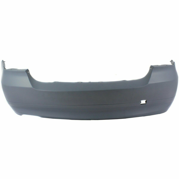 2006-2008 BMW 328i 325i 330i E90 Rear Bumper Painted to Match
