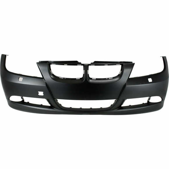 2006-2008 BMW 32i 330i 328i 335i E90 Front Bumper Painted to Match