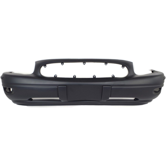 2000-2005 BUICK LESABRE Front Bumper Cover Custom  Lower  smooth finish Painted to Match