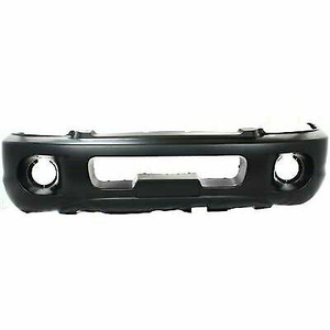 2001-2003 Hyundai Santa Fe Front Bumper Painted to Match