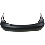 2002-2006 TOYOTA CAMRY Rear Bumper Cover USA built Painted to Match