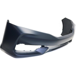 Load image into Gallery viewer, 2016-2017 HONDA ACCORD Front Bumper Cover Coupe  w/o Parking Sensors Painted to Match