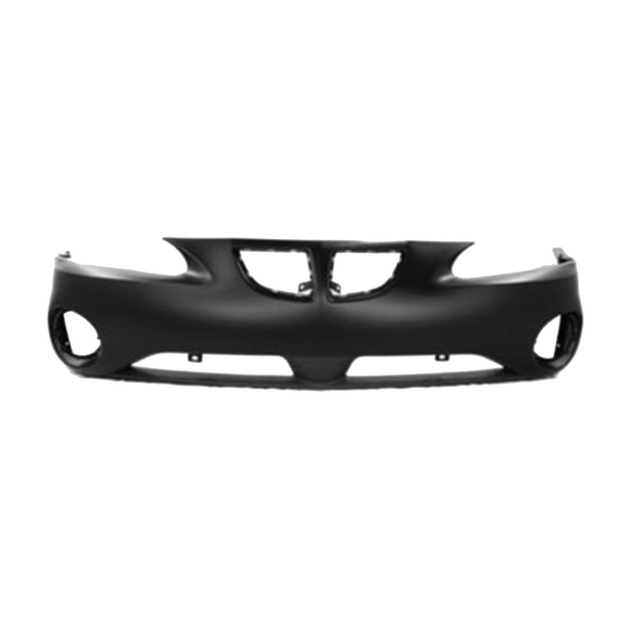 2004-2008 PONTIAC GRAND PRIX Front Bumper Cover Upper  except GXP Painted to Match