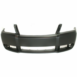 2008-2010 Dodge Avenger Front Bumper Painted to Match