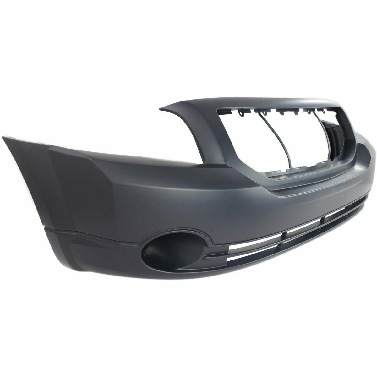 2007-2011 Dodge Caliber (Fog) Front Bumper Painted to Match