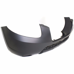 2007-2009 HYUNDAI SANTA FE Front Bumper Cover w/two tone paint Painted to Match