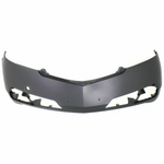 Load image into Gallery viewer, 2012-2014 Acura TL Front Bumper Painted to Match