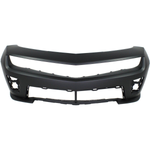 Load image into Gallery viewer, 2012-2015 CHEVY CAMARO Front Bumper Cover Painted to Match