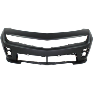 2012-2015 CHEVY CAMARO Front Bumper Cover Painted to Match