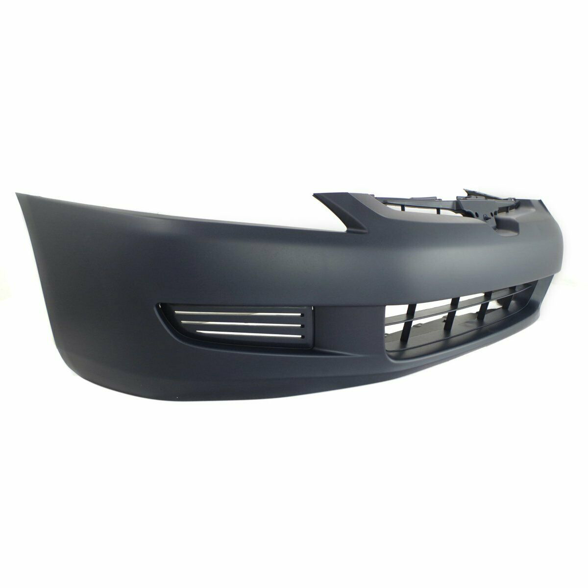 2003-2005 Honda Accord Coupe Front Bumper Painted to Match