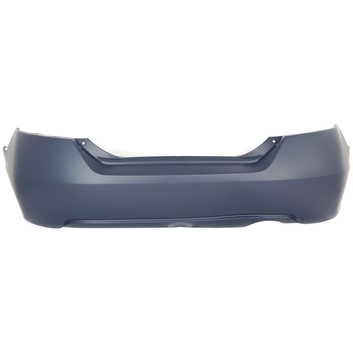 2006-2011 HONDA CIVIC Rear Bumper Cover 2dr coupe Painted to Match