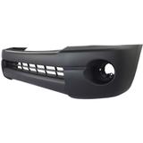 2005-2011 TOYOTA TACOMA Front Bumper Cover BASE  2.7L Painted to Match