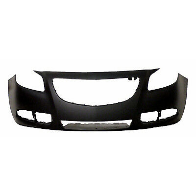 2011-2013 Buick Regal Front Bumper Base/CXL/Premium Painted to Match
