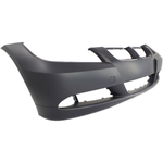 Load image into Gallery viewer, 2006-2008 BMW 3-SERIES Front Bumper Cover 4dr sedan/wagon  w/o pk distance control  w/o headlamp washer Painted to Match