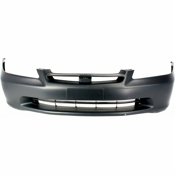 1998-2000 Honda Accord Sedan Front Bumper Painted to Match