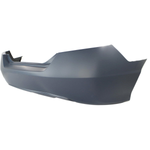 Load image into Gallery viewer, 2006-2011 HONDA CIVIC Rear Bumper Cover 2dr coupe Painted to Match