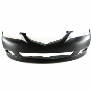 2003-2005 Mazda 6 w/o spoiler Front Bumper Painted to Match