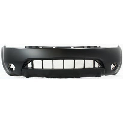 2003-2005 NISSAN MURANO Front Bumper Cover includes mounting clips & screws Painted to Match