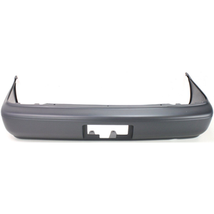 1993-1997 TOYOTA COROLLA Rear Bumper Cover 4dr sedan Painted to Match
