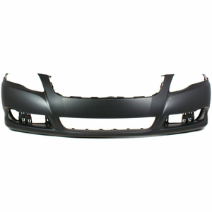 2008-2010 Toyota Avalon Front Bumper Painted to Match