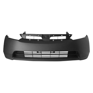 2007-2008 Honda Civic Sedan 2.0L Front Bumper Painted to Match