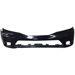 Load image into Gallery viewer, 2012-2014 HONDA PILOT FRONT Bumper Cover Painted to Match
