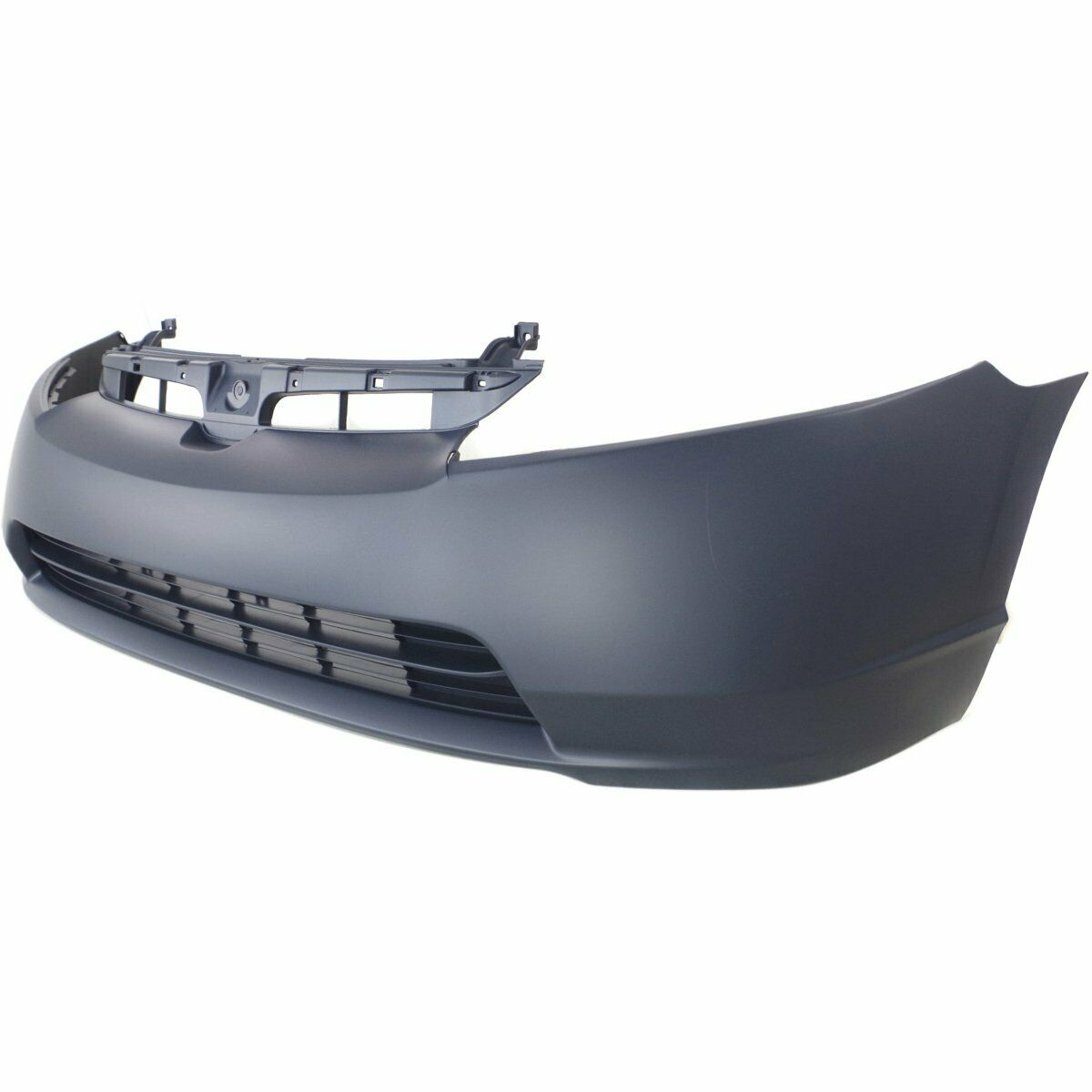 2006-2008 Honda Civic Sedan 1.8L Front Bumper Painted to Match