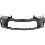 Load image into Gallery viewer, 2015-2016 TOYOTA CAMRY Front Bumper Cover Painted to Match