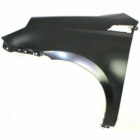 2009-2011 Chevy Aveo 5 Left Fender Painted to Match