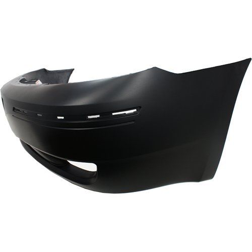 2005-2007 FORD FIVE HUNDRED Front Bumper Cover SEL/Limited Painted to Match
