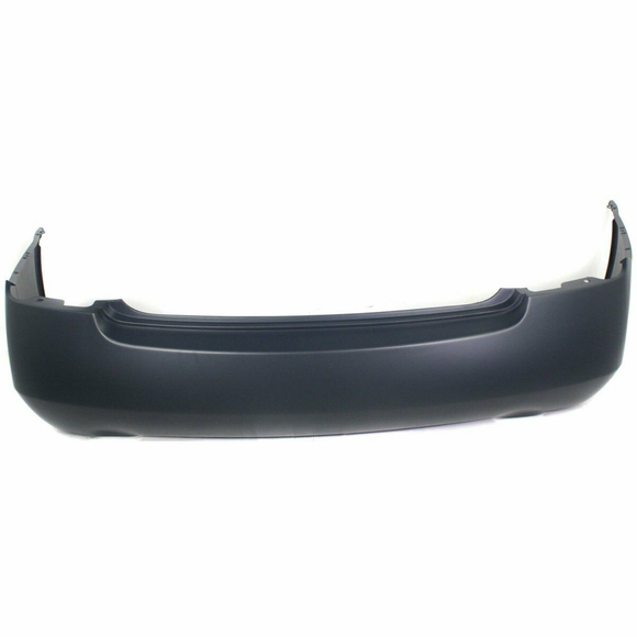 2002-2006 Nissan Altima 3.5L Rear Bumper Painted to Match