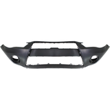 2010-2013 MITSUBISHI OUTLANDER Front Bumper Cover PTM 1000 Painted to Match