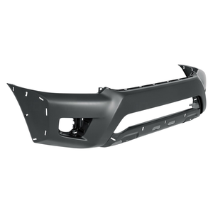 2012-2013 TOYOTA TACOMA FRONT Bumper Cover Painted to Match