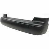 2000-2001 Toyota Camry Rear Bumper Painted to Match