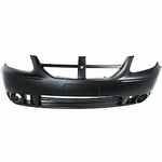Load image into Gallery viewer, 2005-2007 Dodge Caravan w/Fog Front Bumper Painted to Match