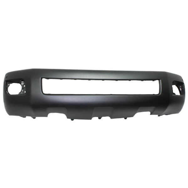 2008-2014 TOYOTA SEQUOIA Front Bumper Cover LIMITED|PLATINUM Painted to Match