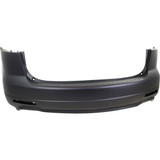 2007-2012 MAZDA CX9 Rear Bumper Cover Painted to Match