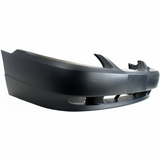 1999-2004 Ford Mustang GT Front Bumper Painted to Match